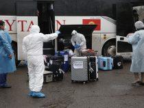 Срок карантина по коронавирусу в Кыргызстане увеличивать не будут
