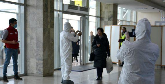 В Кыргызстане из-за коронавируса на карантине остаются 82 человека