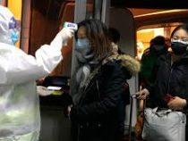 Вспышка коронавируса. Все госорганы страны работают в усиленном режиме