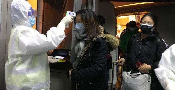Минздрав: У кыргызстанцев, приехавших из Италии, симптомов коронавируса нет