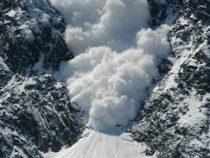 Дороги в Чаткальском районе, где сошли лавины, открыты для проезда