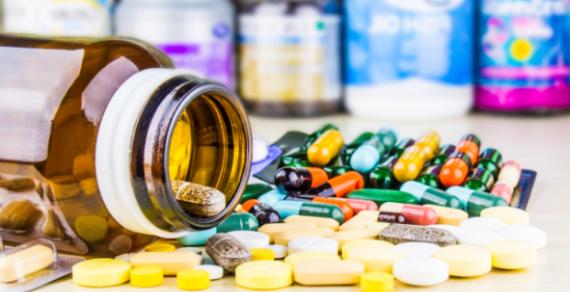 Правительство планирует ввести временный запрет навывоз некоторых лекарств