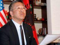 Посол США в КР: Это не полный запрет на выдачу виз