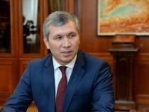 Жогорку Кенеш одобрил кандидатуру Мадумарова на пост вице-премьер-министра