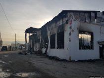 МВД РК: В ходе беспорядков в Кордайском районе погибли 8 человек