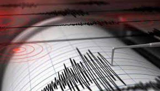 На Иссык-Куле произошло сильное землетрясение