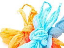 В парламенте предлагают запретить производство и продажу пластиковых пакетов