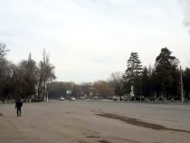 Кыргызгидромет уточнил погоду в Бишкеке на ближайшие дни