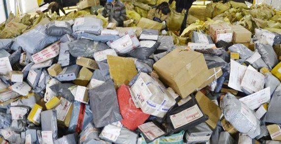 ВОЗ: Коронавирус не передается через посылки и предметы