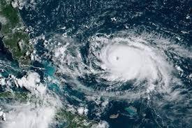 Центральная иСеверная Европа находится вовласти мощнейшего урагана «Киара»