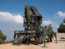 Россия планирует разместить средства ПВО навоенной базе «Кант»