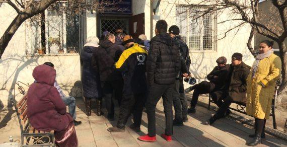ЦИК отмечает массовую регистрацию граждан в городах, где в апреле пройдут выборы