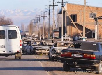 Казахстанцы, бежавшие в Кыргызстан после массовых беспорядков, возвращаются домой