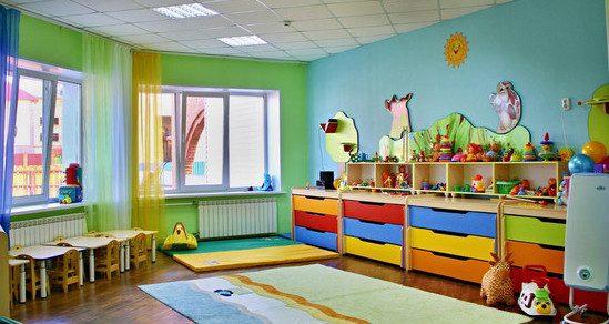 Проект по содействию в устройстве детей в детсады будет доступен в других городах КР