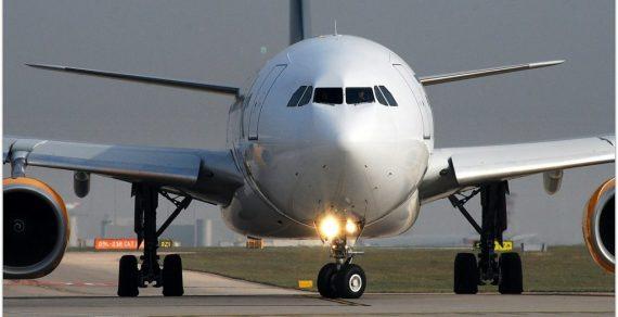 В Кыргызстане запретили летать самолетам старше 25 лет