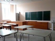 Новая школа построена в Узгенском районе