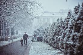 ВКыргызстане 13февраля ожидается снег
