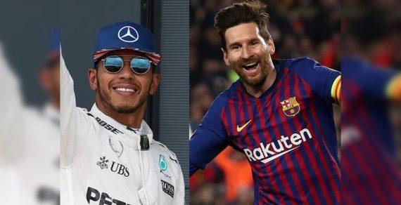 Названы лучшие спортсмены года