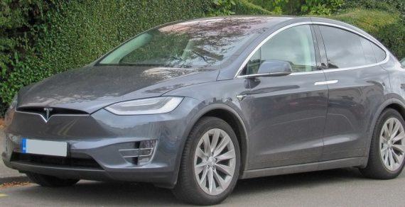 Tesla сообщила об отзыве 15 тысяч внедорожников в США и Канаде