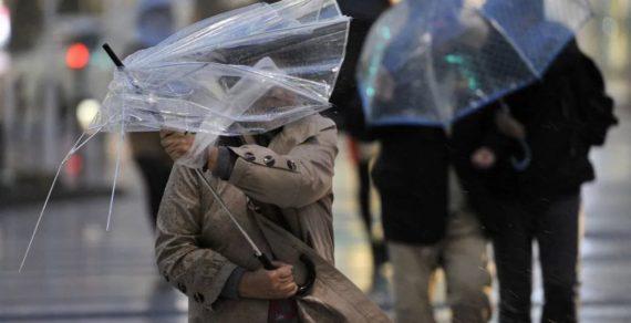 Метеокачели ожидают жителей Бишкека в ближайшие дни