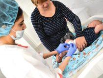 В Национальный календарь прививок включена ротавирусная вакцина