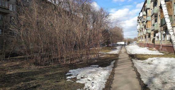 Ясная погода без осадков ожидает бишкечан до конца этой недели