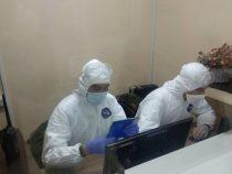 Минздрав: В Узгенском районе нет заразившихся коронавирусом