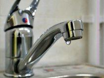 В части Бишкека 13 февраля не будет питьевой воды