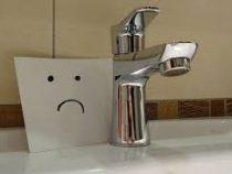 Еще в одном столичном районе завтра не будет питьевой воды