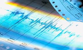 В Кыргызстане на границе с Китаем произошло землетрясение