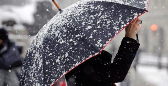 Разнонаправленной будет погода в ближайшие семье дней в Бишкеке