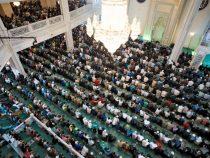 Минздрав просит ограничить проведение жума-намаза в мечетях