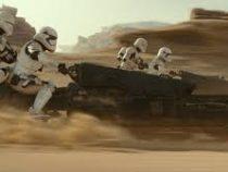 Анонсированы съемки новых «Звездный войн»