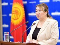 Новых случаев заражения коронавирусом по состоянию на 15.00 в Кыргызстане нет