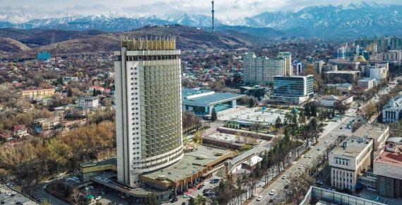 Алматы полностью закрывается с 22 марта
