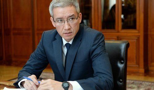 Кыргызстан обратился за поддержкой к международным донорам