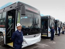 «Тулпар» поможет повысить зарплату водителей автобусов