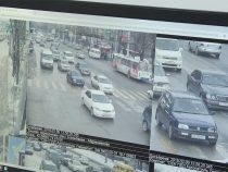 «Безопасный город». Установка камер в рамках второго этапа начнется приблизительно в мае