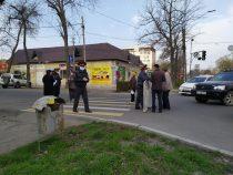 Центр Бишкека останется закрытым минимум две недели