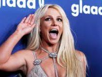 Бритни Спирс «превзошла» рекорд Усейна Болта на стометровке