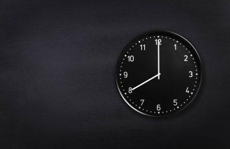 Комендант пояснил, что будет, если опоздать домой до 8 вечера