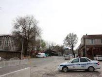 В Бишкеке милиция начнет усиленно патрулировать город