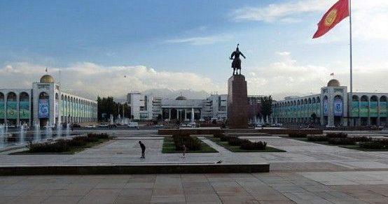 Что делать гражданам, не имеющим прописки в Бишкеке?