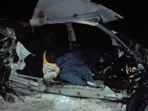 7 человек погибли в ДТП в Ноокенском районе