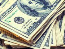В Бишкеке резко вырос курс доллара