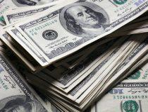 Курс доллара в Кыргызстане продолжает расти