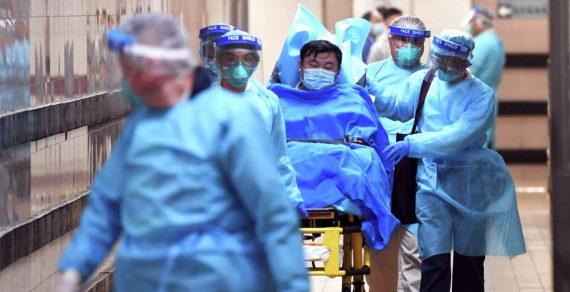 В Кыргызстане зарегистрирован первые 3 случая коронавируса