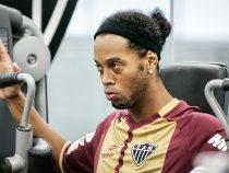 Роналдиньо может побороться за поросёнка в тюрьме Парагвая