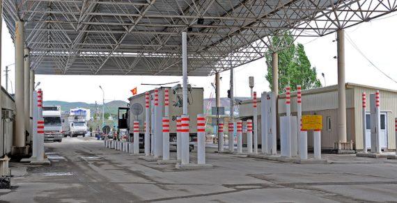 Кыргызско-казахская граница не будет закрыта для товарооборота