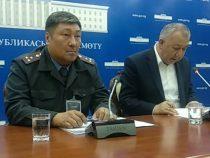 Граждан без бишкекской прописки в столицу не пустят